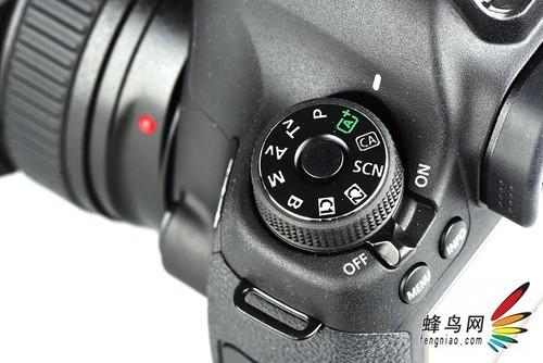 佳能(canon)6d套机 24-105mm数码相机外观性能评测