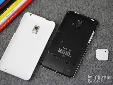 魅族(meizu)mx2 64gb手机电池评测-zol中关村在线