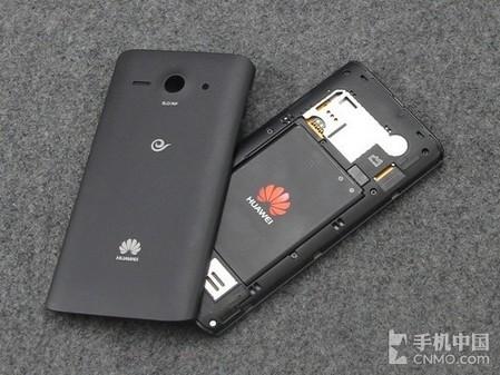 华为 华为 C8813 电信版手机卡槽评测