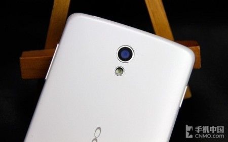 oppo(oppo)r815手机听筒按键评测-zol手机版