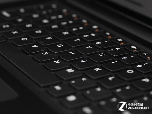 联想笔记本拆键盘图解