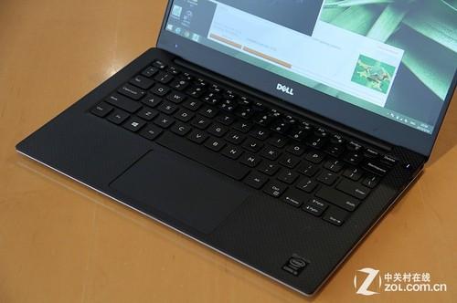戴尔 DELL XPS 13 XPS13D 9343 1808T超极本键盘评测